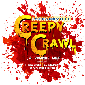 Event Home: 2020 Jacksonville Creepy Crawl