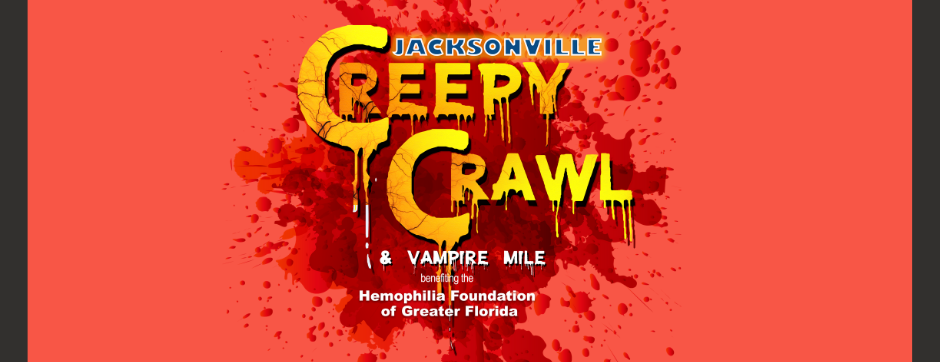 2020 Jacksonville Creepy Crawl